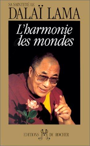 9782268019321: L'HARMONIE DES MONDES