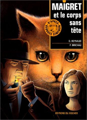 9782268024394: Maigret et le corps sans tête
