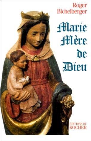 9782268025582: Marie mere de dieu