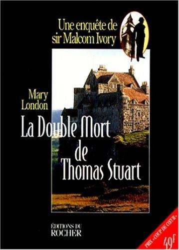 9782268026909: La double mot de thomas stuart