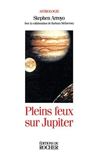 9782268029450: Pleins feux sur Jupiter