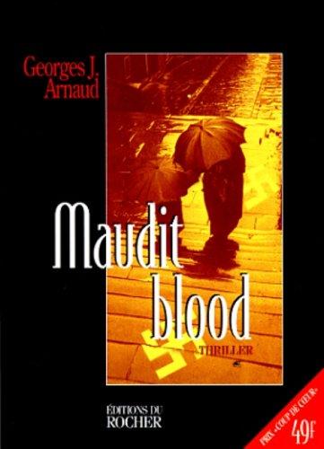 Maudit blood