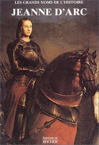 9782268030272: Jeanne d'Arc