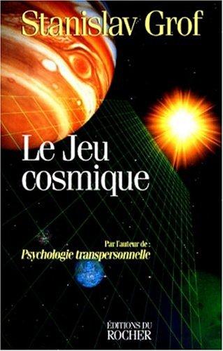 9782268030760: Le Jeu Cosmique