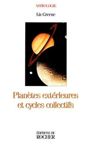 9782268031453: Planètes extérieures et cycles collectifs
