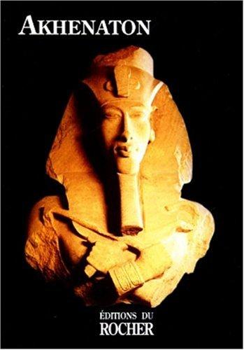 9782268031774: Akhenaton