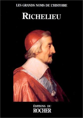 9782268033464: Richelieu