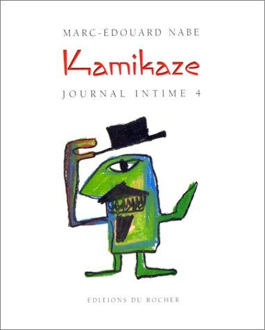 9782268034188: Kamikaze