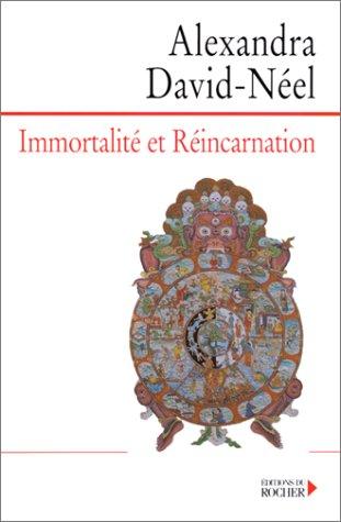9782268037158: Immortalité et Réincarnation.