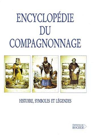 Dictionnaire du compagnonnage: Blondel, J.-F.
