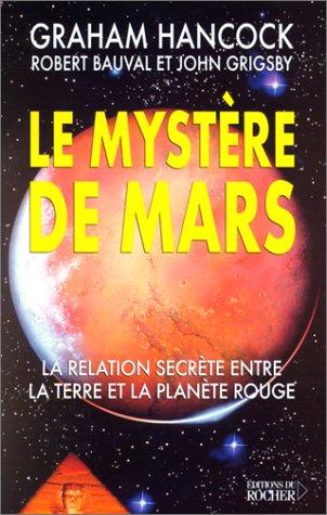 Le Mystère de Mars: Hancock - Bauval