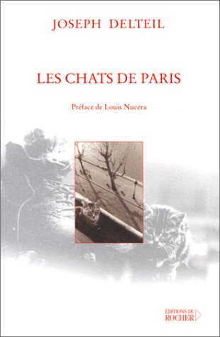 9782268039862: Les Chats de Paris