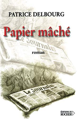 9782268040301: Papier m�ch�
