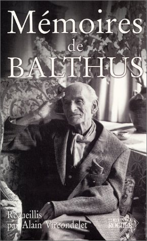 9782268040363: Mémoires de Balthus