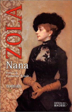 9782268040424: Nana (Grands Classiq)