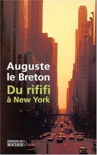 9782268042800: Du rififi à New York