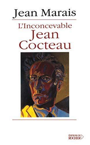9782268047676: L'Inconcevable Jean Cocteau