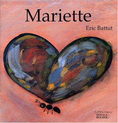 9782268048413: Mariette