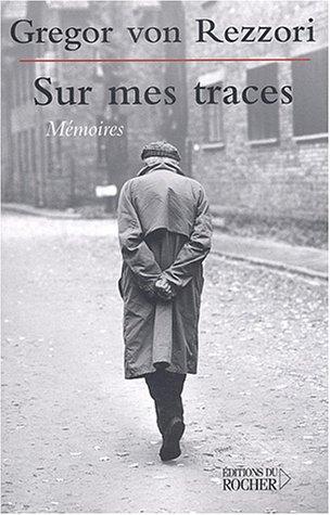 9782268049199: Sur mes traces : Mémoires