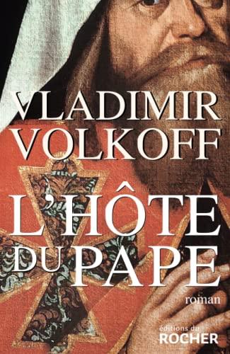 9782268049328: L'Hôte du Pape
