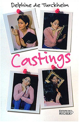 9782268050874: Castings (French Edition)