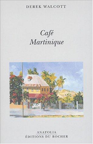 9782268050997: Café Martinique (French Edition)