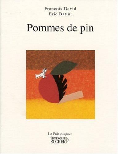 9782268053691: Pommes de pin