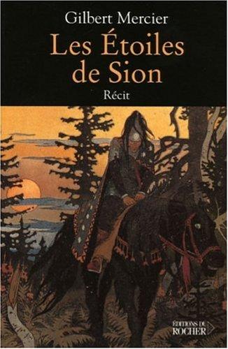 9782268055602: Les Etoiles de Sion