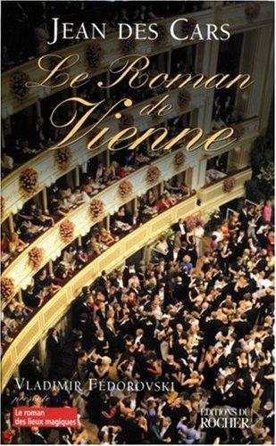 9782268056197: le roman de vienne