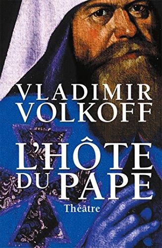 9782268056814: L'hôte du Pape