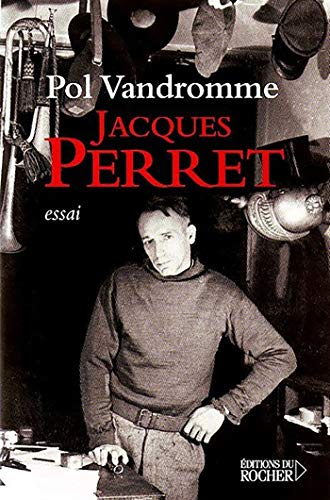 9782268058252: Jacques Perret (French Edition)
