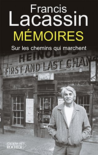 Mémoires (French Edition): Francis Lacassin
