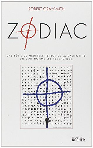 Zodiac (French Edition): Robert Graysmith
