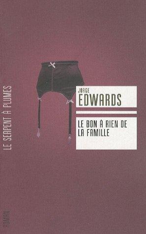 9782268060996: Le bon à rien de la famille (French Edition)