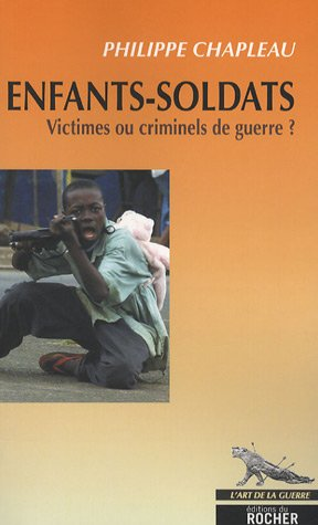 9782268061276: Enfants-soldats (French Edition)