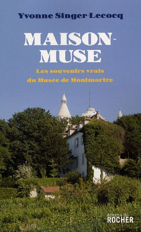 9782268062143: Maison-Muse (French Edition)