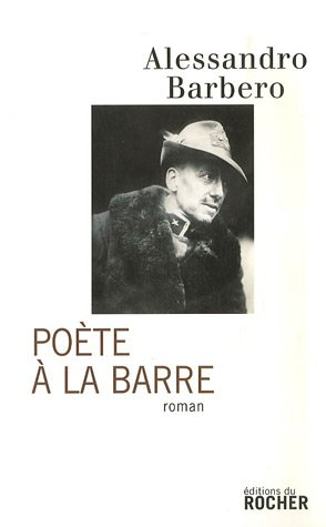 9782268062778: Poète à la barre (French Edition)
