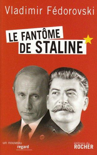9782268062907: Le fant�me de Staline