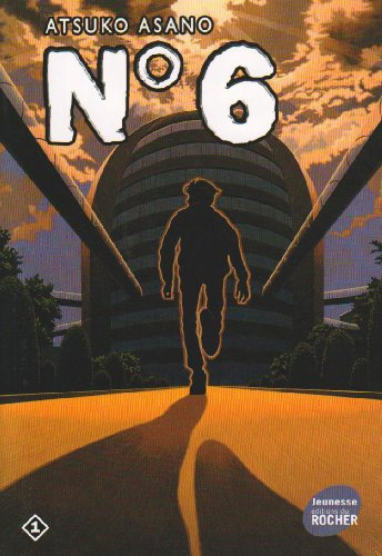 9782268063645: N° 6, Tome 1 :