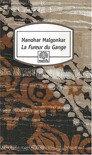 9782268063652: La Fureur du Gange (French Edition)