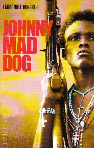 Johnny chien méchant: Dongala Emmanuel