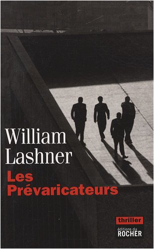 9782268067346: Les prévaricateurs (French Edition)