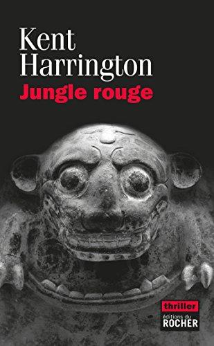 9782268068336: Jungle rouge