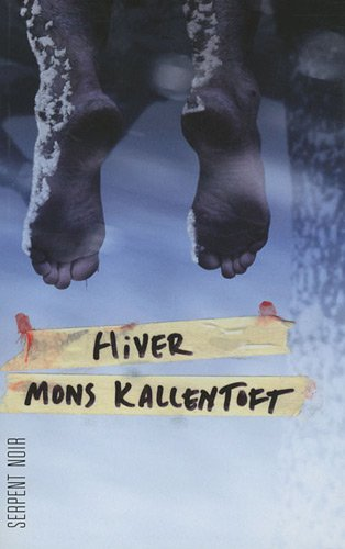 9782268068688: Hiver (French Edition)