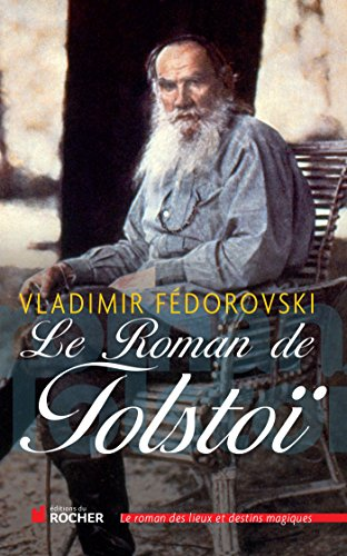 9782268069142: Le Roman de Tolsto�