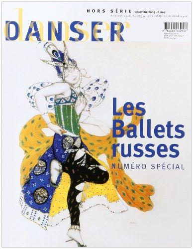 9782268069197: Les ballets russes hors s�rie danser