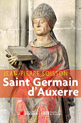 SAINT GERMAIN D'AUXERRE: SOISSON JEAN-PIERRE