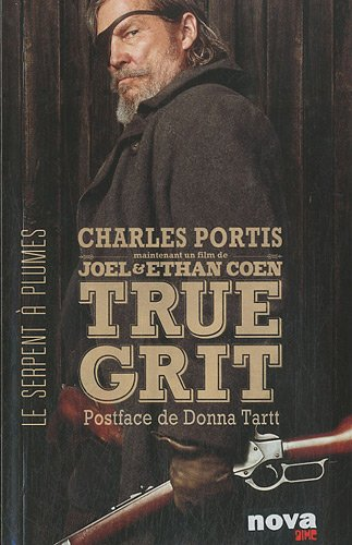 True Grit (French Edition): Portis, Charles