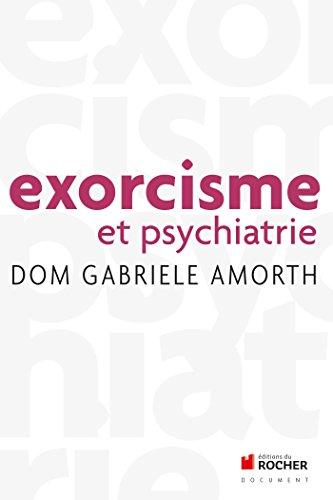 9782268071053: Exorcisme et psychiatrie
