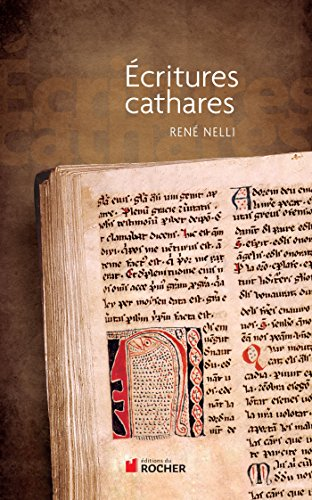 9782268071664: Ecritures cathares